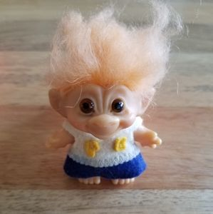 Original Troll Doll